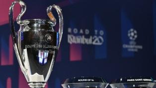 La Liga de Campeones podría ser ampliada con cuatro contiendas más por equipo, en función la opción que se elija,según menciona el diario As. La propuesta...
