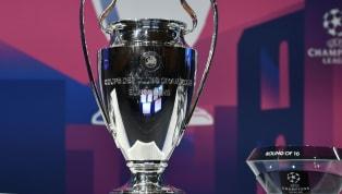 Qui dit huitièmes de finale de Ligue des Champions, dit nouveau ballon. Comme prévu, Adidas a crée un nouveau design pour le deuxième tour de la Coupe aux...
