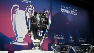 ners UEFA are considering plans to create a 'final four' tournament for their Champions League and Europa League hopefuls, which would take place in Turkey...
