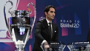 Si las ligas europeas no se reanudan, en principio se tomaría por buena la clasificación de la última jornada disputada para elegir los 32 equipos que...