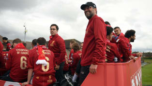 Jurgen Klopp berhasil mendapatkan piala pertamanya sebagai manajer Liverpool setelah meraih gelar juara Champions League 2018/19 berkat kemenangan 2-0 atas...
