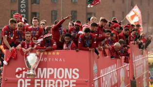 Tất cả 28 cầu thủ trong đội Một của Liverpool sẽ được nhận mỗi người một chiếc điện thoạiiPhone X sau khi đăng quang ở UEFA Champions League 2018/19. Chức vô...