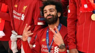 Cựu tiền đạo của Barcelona, Samuel Eto'o mới đây đã lên tiếng kêu gọi Mohamed Salah nên nhanh chóng gia nhập Barcelona để có thể phát triển sự nghiệp. Mohamed...
