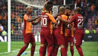Ziraat Türkiye Kupası 5. Tur ilk maçında sahasında 2. Lig ekibi Tuzlaspor'a 2-0 mağlup olarak büyük bir şok yaşayan Galatasaray'da rota lige çevrildi. Sarı...