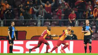 UEFA Şampiyonlar Ligi 6. hafta mücadelesinde Paris Saint-Germain'ekonuk olacak Galatasaray'da sakatlıkları bulunan Emre Akbaba, Florin Andone,Adem Büyük,...