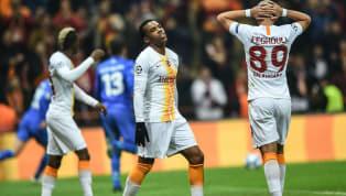 Galatasaray, Bu Sezon Devler Ligi Grubunda Son Derece Başarısızdı
