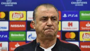 Galatasaray Teknik Direktörü Fatih Terim'den Wesley Sneijder, Felipe Melo Ve Bafetimbi Gomis Sözleri