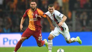 Attığı iki golleSivas galibiyetinigetiren isim olan Florin Andone'nin Fenerbahçe'nin kapısından döndüğü ortaya çıktı. Transferin son günü Premier Lig...