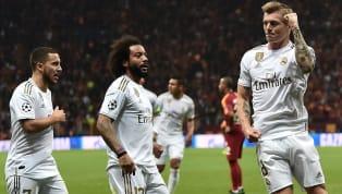 A l'occasion de la 3ème journée deLigue des Champions, le Real Madrid se déplaçait à Istanbul pour affronter Galatasaray. Un match qui a tourné en faveur...