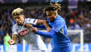 UEFA Şampiyonlar Ligi E Grubu 2. hafta mücadelesinde Genk, kendi sahasında Napoli ile 0-0 berabere kaldı. We houden na een zeer degelijke wedstrijd een...