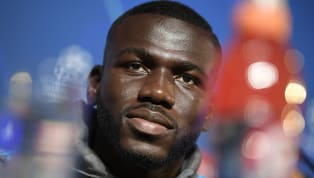 Deal Tottenham and Chelseaare understood to be in talks with the agent of Napoli defender Kalidou Koulibaly over a huge £100m deal to bring the Senegalese...