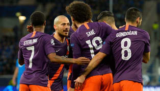 Man City are on a high at the moment, as they returned to the top of the Premier League with a 2-0 victory over Brighton at the weekend, then put things right...