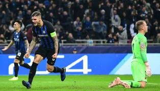 Inter 1-1 Barcelona: Report, Ratings & Reaction as Mauro Icardi Strikes Late to Stun Barça
