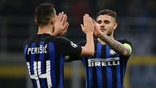 Perisic ​Premier League rivals Manchester United and Arsenal have been alerted to the potential availability on Inter duo Mauro Icardi and Ivan Perisic ahead...