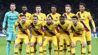 Esta noche el Barcelona ha cerrado con victoria ante el Inter de Milán su fase de grupos de la Champions League (1-2). En el primer tiempo los de Conte...
