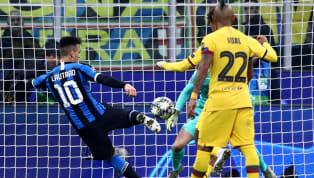 Barca will einen neuen Stürmer - Ousmanne Dembele ist zu verletzungsanfällig und könnte den Verein verlassen. In Can Barca könnte man zwei Fliegen mit einer...