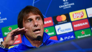 Pelatih Inter Milan, Antonio Conte, yakin Barcelona tidak senang melawan Nerazzurri di fase grup F Champions League. Laga melawan Barcelona juga dilihat...