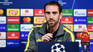 Présent en conférence de presse avant le match entre l'Inter et le FC Barcelone, Diego Godin a donné la solution pour battre l'équipe d'Ernesto Valverde. Ce...