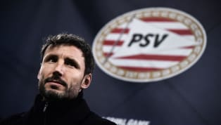 ​PSV Eindhoven manager Mark van Bommel, has been rumoured to be next in line for the managerial job at Milan as the Italian club search for a replacement...