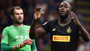 Striker Inter Milan, Romelu Lukaku, dikabarkan oleh Gazzetta dello Sport, ribut dengan rekan setimnya, Marcelo Brozovic, setelah laga pertama grup F...