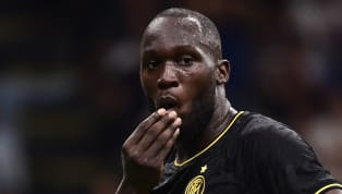 Inter striker Romelu Lukaku is reported to have got into it with midfielder Marcelo Brozovic following his side's Champions League draw with Slavia Prague,...