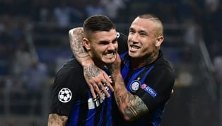 back ​Tottenham ​were unable to get back to winning ways as they were defeated 2-1 by ​Inter in the Champions League on Tuesday evening. The away side were...