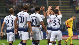 Tottenham's Mousa Dembelé is prepared to run down his current contract with the club in order to secure a more lucrative move aboard in the summer,leading...