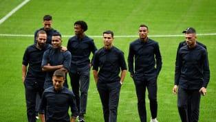 Laga panas akan tersaji di grup D kompetisi Champions League antara Atletico Madrid melawan Juventus, Kamis (19/9) 02:00 WIB. Tak ingin tim tuan rumah,...