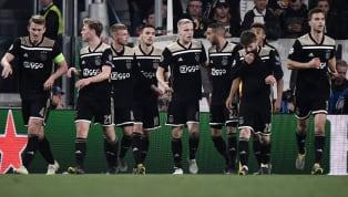 La musichetta della Champions torna a riecheggiare allo Juventus Stadium nella notte diJuventus-Ajax. Due grandi squadre che all'andata non sono andate...