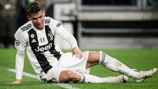 Ekspektasi tinggi nampaknya memang disematkan publik padaJuventusdi musim 2018/19, terlebih setelah mereka kini diperkuat sang megabintang,Cristiano...