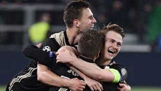 El Ajax ha conseguido lo que muy pocos creían, derrotar a la Juventus de Turín en su campo y dejarles así fuera de la Champions League. El Ajax ha sido capaz...