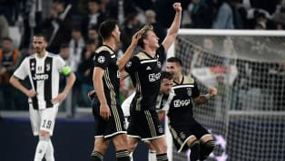 Ajax midfielder Frenkie de Jong has revealed it was harder to get past Real Madrid than Juventus following their stunning Champions League quarter final...