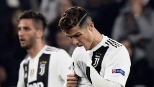 Elfutbolista lusoquedó eliminado de laLiga de Campeonesanoche, puesto que la Juventus no pudo con un Ajax de Amsterdam que venció en Turín. Tras la...