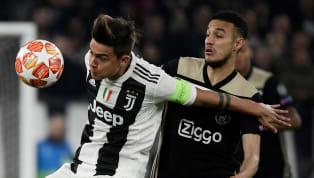 Paulo Dybalatorna a parlare. L'attaccante dellaJuventus, ko per infortunio, ha affidato il suo pensiero a Instagram dopo il ko contro l'Ajax. La Joya,...