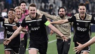 Tiền vệ trẻFrenkie de Jong mới đây đã có những phát biểu về tương lai của người đồng độiMatthijs de Ligt - ngôi sao đang được Barcelona săn đón ráo riết....