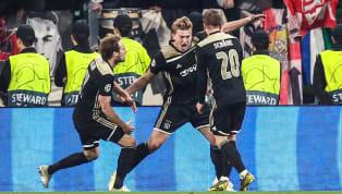 Büyük sürprizlere imza atarak Real Madrid ve Juventus gibi Şampiyonlar Ligi'nin iddialı ekiplerini eleyerek yarı finale çıkan Ajax, düşük bütçesine rağmen...