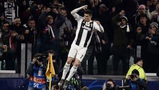 Schalke bezieht Prügel in Manchester - in Turin schießtCristiano Ronaldomit seiner Drei-Tore-Show die Alte Dame doch noch ins Viertelfinale derChampions...