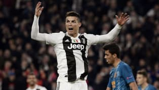 ​Different club, same outcome. Cristiano Ronaldo did it yet again in the Champions League this week, with the Juventus superstar further cementing his place...