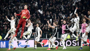 It was a pulsating week of Champions League action, as the second legs of the last 16 concluded a round where we lost a number of big-hitters. From Real...
