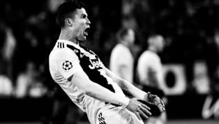 El futbolista luso de la Juventus hizo, en la vuelta de octavos de Champions, un gesto similar al de Diego Pablo Simeone en la ida, por el que el técnico fue...