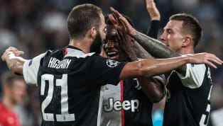 Win ​Juventus cruised to three points against Bayer Leverkusen on Tuesday, with goals from Gonzalo Higuaín, Federico Bernardeschi and Cristiano Ronaldo...
