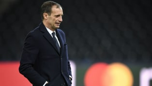 'Juventus Must Finish First to Avoid Facing Tougher Teams in the Last-16 ,' Admits Max Allegri