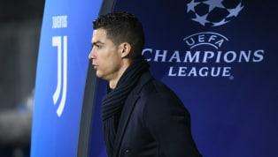 Susunan Pemain Champions League: Young Boys vs Juventus