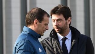 E' arrivato il giorno del tanto atteso incontro tra Massimiliano Allegri e il presidente Agnelli. Il numero uno dellaJuventusvedrà il tecnico in un luogo...