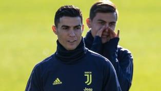Seit dem Megatransfer vonCristiano Ronaldozu Juventusgehört Paulo Dybala zu den wenigen Fußballern, die sowohl mit CR7 als auch mitLionel Messigespielt...