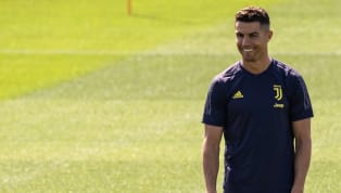 ​Cristiano Ronaldo has been named in Juventus' 21-man squad to face Ajax in the first leg of their quarter-final Champions League clash against Ajax on...