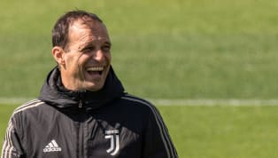 Juventusmanager, Massimiliano Allegri has confirmed that he will remain at the club next season, amid speculation regarding his future following their exit...