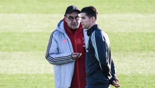 ​Juventus coach Maurizio Sarri has stated that Lionel Messi having more Ballon d'Ors than Cristiano Ronaldo is annoying and that he will try his best to help...