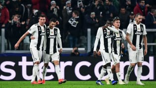 Prediksi Susunan Pemain Juventus untuk Menghadapi Young Boys - Champions League