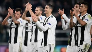 News ​Atletico Madrid will welcome Serie A leaders Juventus to the Wanda Metropolitano on Wednesday night, for the first leg of their intriguing Champions...